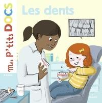 Stéphanie Ledu - Les dents.