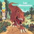 Stéphanie Ledu et Vincent Caut - Les dinosaures.