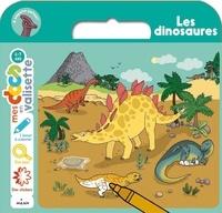 Stéphanie Ledu et Mathilde George - Les dinosaures.