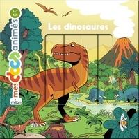 Stéphanie Ledu et Stéphane Frattini - Les dinosaures.