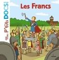 Stéphanie Ledu et Cléo Germain - Les Francs.