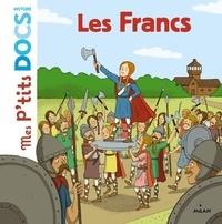 Les Francs - Stéphanie Ledu |