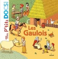 Stéphanie Ledu - Les Gaulois.
