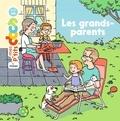 Stéphanie Ledu et Axelle Vanhoof - Les grands-parents.