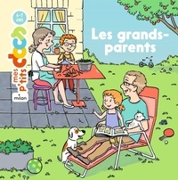 Stéphanie Ledu et Axelle Vanhoof - Les grands-parents.