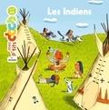 Stéphanie Ledu - Les Indiens.