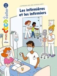 Stéphanie Ledu et  Marygribouille - Les infirmières et les infirmiers.