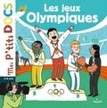 Stéphanie Ledu - Les Jeux Olympiques.