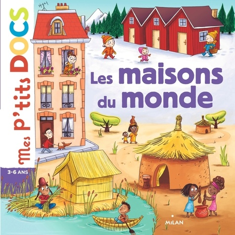 Stéphanie Ledu - Les maisons du monde.