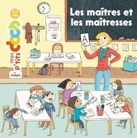 Les maîtres et les maîtresses.pdf