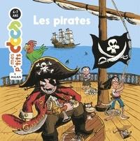 Stéphanie Ledu - Les pirates.