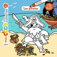 Stéphanie Ledu et Etsuko Watanabe - Les pirates.