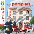 Stéphanie Ledu - Les pompiers NE.