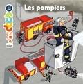 Stéphanie Ledu et Eric Gasté - Les pompiers.
