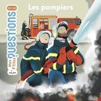 Stéphanie Ledu et Olivia Sautreuil - Les pompiers.