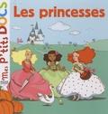 Stéphanie Ledu et Lucie Brunellière - Les princesses.