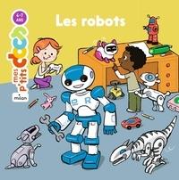 Ucareoutplacement.be Les robots Image