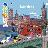Stéphanie Ledu - Londres.