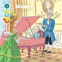 Stéphanie Ledu et Pascal Baltzer - Mozart.