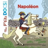 Stéphanie Ledu - Napoléon.