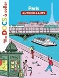 Stéphanie Ledu et Vincent Bergier - Paris autocollants.