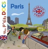Stéphanie Ledu - Paris - English version.