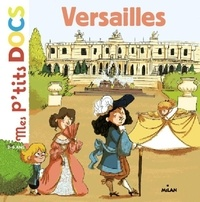 Versailles - Stéphanie Ledu pdf epub