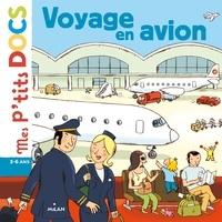 Stéphanie Ledu - Voyage en avion.