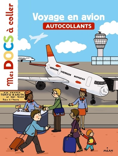 Coloriage Gommette Avion.Voyage En Avion