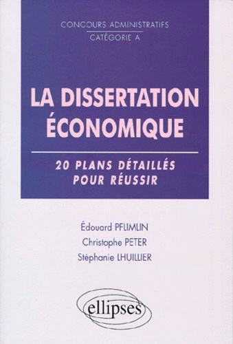 Stéphanie Lhuillier et Edouard Pflimlin - .