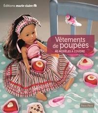 Stéphanie Lintz - Vêtements de poupées.