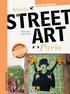 Stéphanie Lombard - Guide du street art à Paris.
