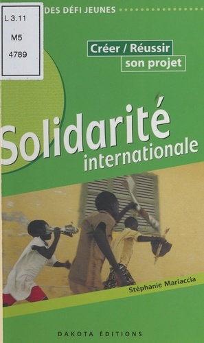 Solidarité internationale