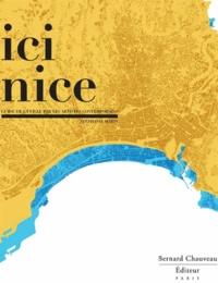 Stéphanie Marin - Ici Nice - Guide de la ville par les artistes contemporains.
