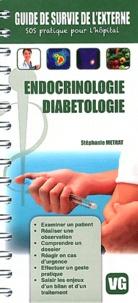 Stéphanie Metrat - Endocrinologie Diabétologie.