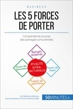 Stéphanie Michaux et  50Minutes.fr - Gestion & Marketing  : Les 5 forces de Porter - Comprendre les sources des avantages concurrentiels.