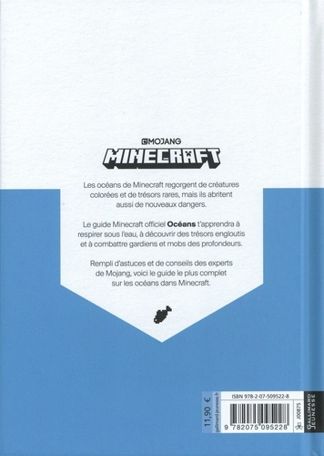 Minecraft. Le guide Océans