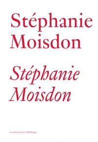 Stéphanie Moisdon - Stéphanie Moisdon.