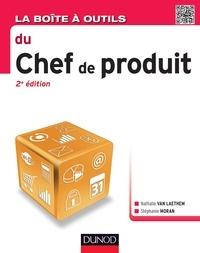 La Boîte à outils du chef de produit - 2e éd..