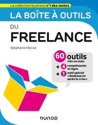 Stéphanie Moran - La boîte à outils du Freelance.