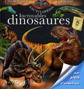 Stéphanie Morvan et Lydwine Morvan - Incroyables dinosaures.