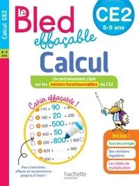 Stéphanie Neumayer et Philippe Razet - Calcul CE2.