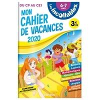 Stéphanie Neumayer et Elise Mounié - Mon cahier de vacances du CP au CE1.