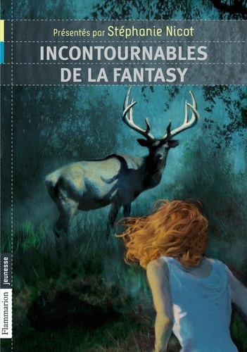 Incontournables De La Fantasy Poche