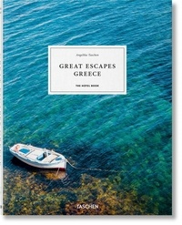 Stephanie Paas - Great Escapes Greece.