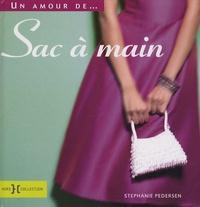 Stéphanie Pedersen - Un amour de... Sac à main.