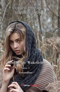 Epub ebooks collection télécharger Les filles de Wakefield - Tome2  - Amandine