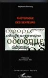 Stéphanie Perrouty - Rhétorique des senteurs.