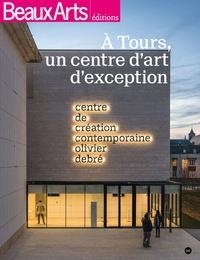 Stéphanie Pioda et Judicaël Lavrador - A Tours, un centre d'art d'exception - Centre de création contemporaine Olivier Debré.