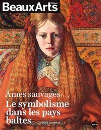 Ibook téléchargements gratuits Ames sauvages  - Le symbolisme dans les pays baltes